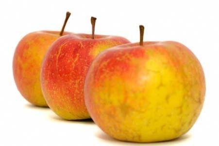 1922 : la pomme