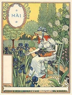 1923 : un jour en mai