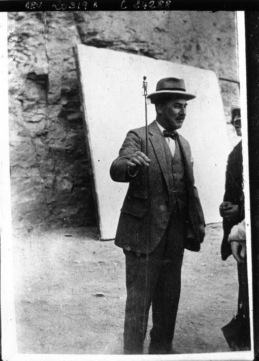 1922 : Tout-ankh-Amon