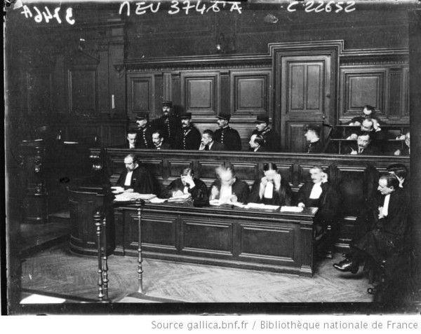 1923 : le gentleman cambrioleur