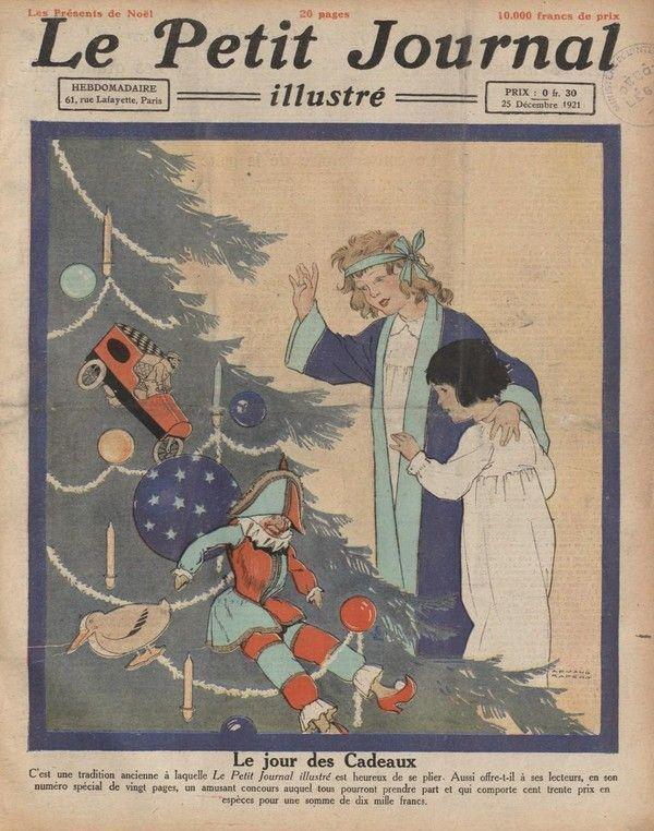 1921 : Noel