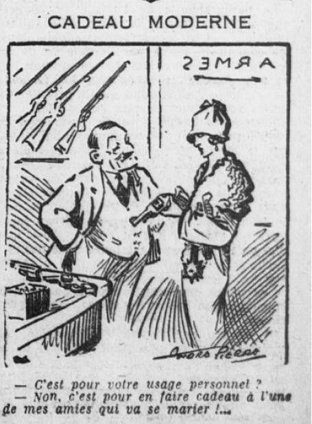 1925 : mariage